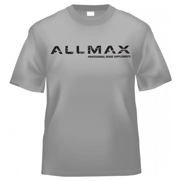 AllMax Nutrition T-Shirt (XL) (1493940305985)
