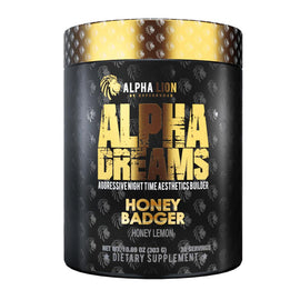 Alpha Lion Alpha Dreams 30 Servings (4347987361852)