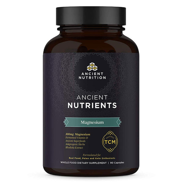 Ancient Nutrients Magnesium 90C (4354502754364)