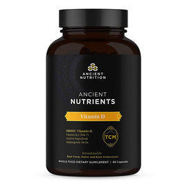 Ancient Nutrients Vitamin D 60C (4354496462908)