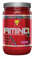 BSN Amino X, 30 servings (1494180266049)