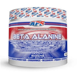 APS Nutrition Beta Alanine, 500g (1494208118849)