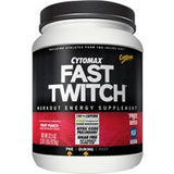 CytoSport Fast Twitch, 2.03lb (40 servings) (Fruit Punch) (1493983985729)