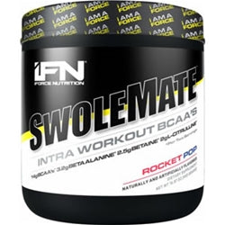 iForce Nutrition SwoleMate, 30 servings (1494211493953)