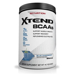 Scivation Xtend, 30 servings (1494217785409)