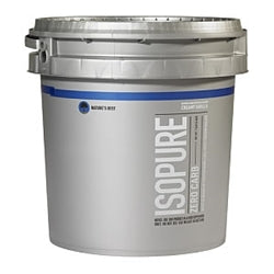 Nature's Best Isopure, 7.5lb (1494122758209)