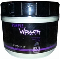 Controlled Labs Purple Wraath, 45 servings (1494192357441)
