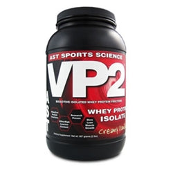 AST Sports Science VP2 Whey Isolate, 2lbs (1494058172481)