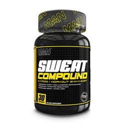 MAN Sports Sweat Compound, 30 capsules (1494170763329)