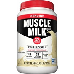 Cytosport Muscle Milk, 2.47lb
