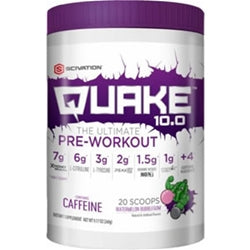 Scivation Quake 10.0, 260g (1494168404033)