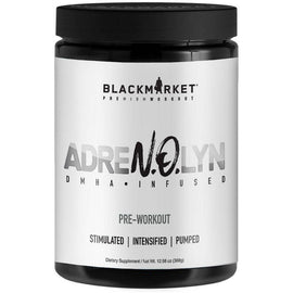 Black Market Labs Adrenolyn 25 Servings (4383760744508)