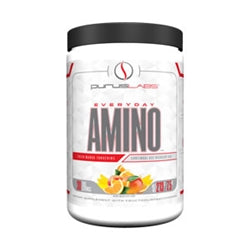 Purus Labs Everyday Amino, 30 servings (1494155329601)