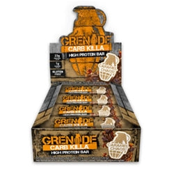 Grenade Carb Killa Bar, Box of 12 (1494180593729)