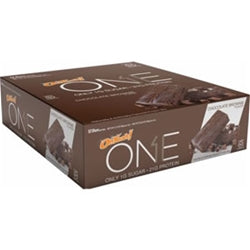 Oh Yeah! One Bars (Box of 12) (1494073540673)