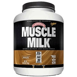 Cytosport Muscle Milk, 4.94lb
