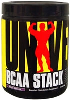 Universal Nutrition BCAA Stack, 250g