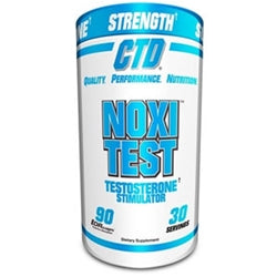 CTD Sports Noxitest, 90 DRcaps