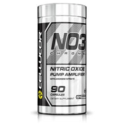 Cellucor NO3 Chrome G4 Chrome, 90 capsules (1494131638337)