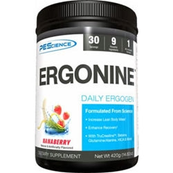 PEScience Ergonine, 30 servings (1494137569345)