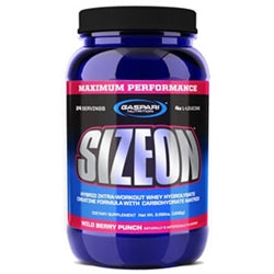 Gaspari SizeOn Maximum Performance, 24 servings (1494065086529)