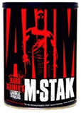 Universal Nutrition Animal M-Stak, 21 packets (1494138880065)
