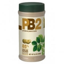 Bell Plantation PB2 Powdered Peanut Butter, 6.5oz (184g) (1494102671425)
