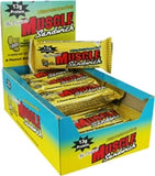 Muscle Foods Muscle Sandwich, Box of 12 (1494157262913)