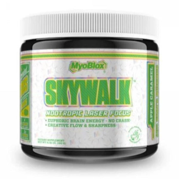 MyoBlox Skywalk 36/Sv Apple Caramel (4659705905212)