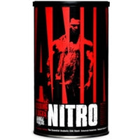 Universal Nutrition Animal Nitro, 44 packs (1494147891265)
