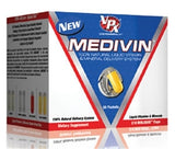 VPX Medivin, 30 packets (210 BioLiquid Caps) (1494089531457)