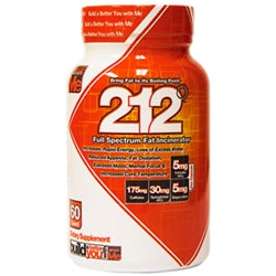 Muscle Elements 212°, 60 capsules