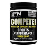 iForce Compete!, 50 servings (1494182101057)