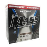 Dymatize Elite Mass Gainer, 10lb (1493999386689)