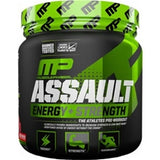 MusclePharm Assault, 30 servings (1494184099905)