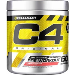 Cellucor C4 Original, 60 servings (1494132097089)