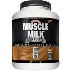 CytoSport Muscle Milk Collegiate, 5.29lb