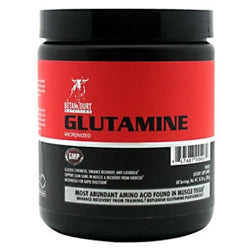 Betancourt Glutamine Micronized, 300g (60 servings) (1494195765313)