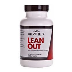 Beverly International Lean Out, 120 capsules (1494217687105)