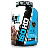 BPI Sports ISO HD, 69 servings