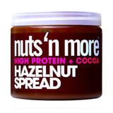 Nuts 'N More High Protein Hazelnut Spread, 16oz