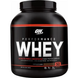 Optimum Nutrition Performance Whey 4.3lb