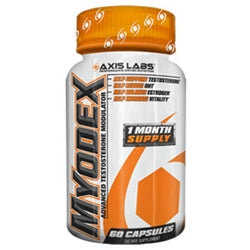 Axis Labs Myodex, 60 capsules (1494181707841)