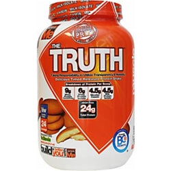 Muscle Elements The Truth, 2.3lb (1494014918721)
