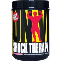 Universal Nutrition Shock Therapy, 1.85lb (840g)