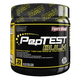 MAN Sports PepTest Bulk, 35 servings (1494114238529)