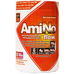 Muscle Elements AmiNO Flow, 30 servings (1494134358081)