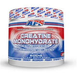 APS Nutrition Creatine Monohydrate, 500g (1494207135809)