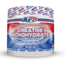 APS Nutrition Creatine Monohydrate, 500g