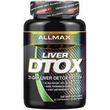 AllMax Nutrition Liver D-TOX